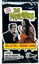 Munsters (TV) Series 2 Trading Card Pack