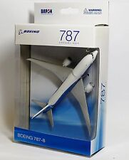 DARON REALTOY RT7474 Boeing 787 Dreamliner House Colours Toy Aircaf Diecast. New