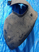 1997-2003 BMW E39 525 528 530 540 FRONT LEFT FENDER WHEEL LINER OEM MUD GUARD OE