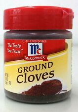 McCormick Cloves Ground 0.9 oz