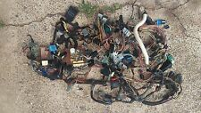 1987-1988 Thunderbird Turbo Coupe Fuse Panel Wiring Harness