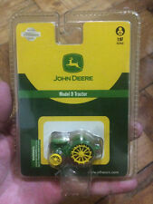 JOHN DEERE Model D TRACTOR 1/87 scale-HO-mini ATHEARN SHARP BUILT NEW