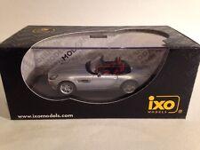 BMW Z8 2001 Silver IXO MOC076 1:43 Scale Special Purchase Price BNIB