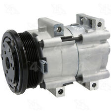 NEW 618130 COMPLETE A/C COMPRESSOR AND CLUTCH
