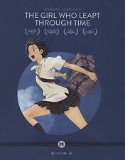 The Girl Who Leapt Through Time: Hosoda Collection (Blu-ray/DVD Combo + UV), New