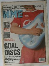 NME 20.5.89 Ghost Dance ABC Swans Beautiful South