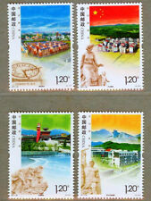 China 2011-26 Better Homeland 美好家園 , Complete 4 V MNH
