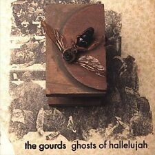 Ghosts of Hallelujah by Gourds