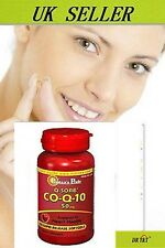 Amazing Q-SORB™ CO Q-10 100 mg Co-enzyme Q10x 60 softgels