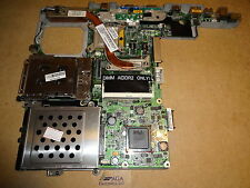 Dell Latitude D520 Laptop Motherboard. CN-0TF052, TF052. Tested