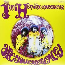 JIMI HENDRIX Are You Experienced MONO Vinyl LP 2013 US Sleeve NEW & SEALED MoV