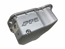 PPE 2001-2010 DURAMAX ENGINE OIL PAN CHEVY GMC MADE IN U.S.A. FLAT BOTTOM