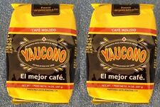 Yaucono Brand Coffee from Puerto Rico, 2 bags 14oz each - Free shipping