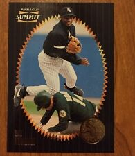 1996 SUMMIT Baseball Pick 20 Cards To Complete Your Set