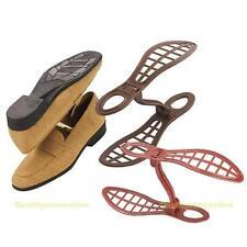 Schuhhalter Platzsparend Schuhstapler Organizer Schuhschrank Schuhregal Lagerung