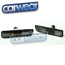BMW E36 3-Series '97-'00 Smoke Crystal Side-Repeaters
