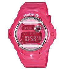 Casio Baby-G * BG169R-4B Color Gloss Solid Pink Women Ivanandsophia COD PayPal