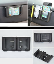 For iPhone Samsung HTC Universal Phone in Car Air Vent Mount Holder Cradle Stand
