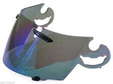 Irridium RR5 Arai tint Shield visor RX7 Corsair GP V RX-Q RX-7GP RR RX-Q quantum