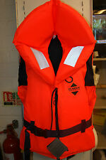FLADEN 'EUROPE' JUNIOR 70N 40-60 Kgs BUOYANCY AID