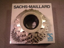 Sachs Maillard Aris LY91 8-Speed Road Freewheel NEW / NOS Vintage- 13T-20T- NIB