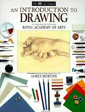 DK Art School: Introduction To Drawing, An