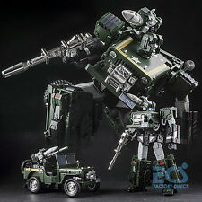 G1 Transformers TFC Toys Old Soldiers Series OS-02 Detective Hound Figure NEW