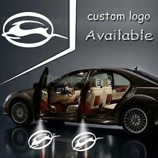 LED Car Door Logo Light Laser Projector Ghost Shadow for Chevrolet Chevy Impala