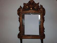 Miroir du 18ème siècle, époque Louis XVI.