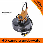 165ft 50M Cable Underwater ICE Fishing 600TVL CCD 600 TVL Camera Fishing Finder