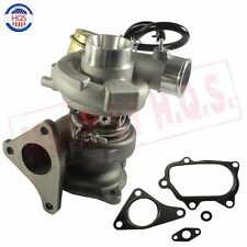 Turbocharger For 04-06 Subaru Forester/ Impreza Baja 2.5L Turbo TD 04L w/ gasket
