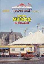 Circus Heros in Holland ( Book,Buch,Livre )