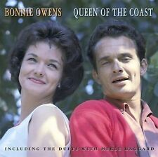 QUEEN OF THE COAST - NEW CD