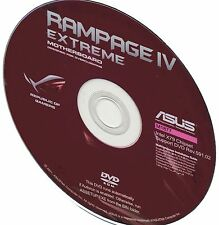ASUS Rampage IV Extreme MOTHERBOARD AUTO INSTALL DRIVERS M1877