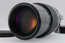 [Excellent+++++] Nikon Ai Nikkor 200mm f4 Telephoto MF Lens From Japan #77