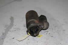 Anlasser Chevrolet Monza 2.3 51kW Demareur Delco 1108196