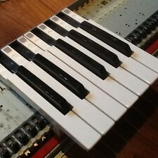 YAMAHA MOTIF 6,7 MOTIF ES 6,7 REPLACEMENT KEYS--A1 CONDITIONS--WORLDWIDE 12 KEYS