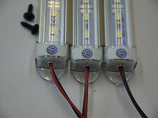 VW T1 T2 T3 T4 Set of 3 Interior Van Strip LEDs UK Supplier