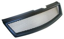 Front Sport Mesh Grill Grille Fits JDM Infiniti M M35 M45 Fuga 06-07 2006-2007