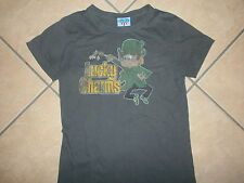 LUCKY CHARMS T SHIRT by JUNK FOOD Retro Throwback Leprechaun Magic Cereal