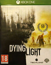 Dying Light (Microsoft Xbox One, 2015)