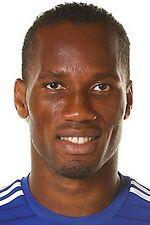Foto De Didier Drogba Chelsea Fútbol >> 2014-15