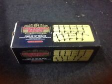 HORNBY G102 96 PIECES OF 3.5 INCH GAUGE TRACK FOR USE WITH STEPHENSONS ROCKET