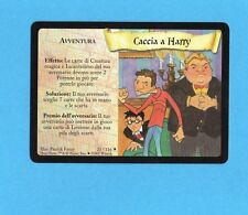 Figurina/CARD-HARRY POTTER TRADING CARD GAME-WIZARDS 2001- n.23/116