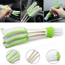 1PC Useful Car Air Outlet Vent Dashboard Dust Cleaner Cleaning Brush Tool