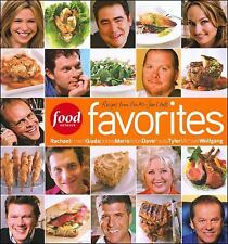 Food Network Favorites: Recipes from Our All-Star Chefs, Food Network Kitchens,