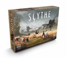 Scythe - Special Edition - Board Game - New - FREE shipping