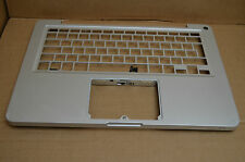 "Apple Macbook 13"" Unibody Upper Top Case Late 2008  Grade C B661-5855  No K/B"