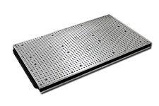 Vakuumtisch 5030SEAL 500x300mm Spannplatte Spannsystem Maschinentisch CNC Fräse
