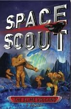 Space Scout Ser.: The Slime Volcano 6 by H. Badger (2012, Paperback)